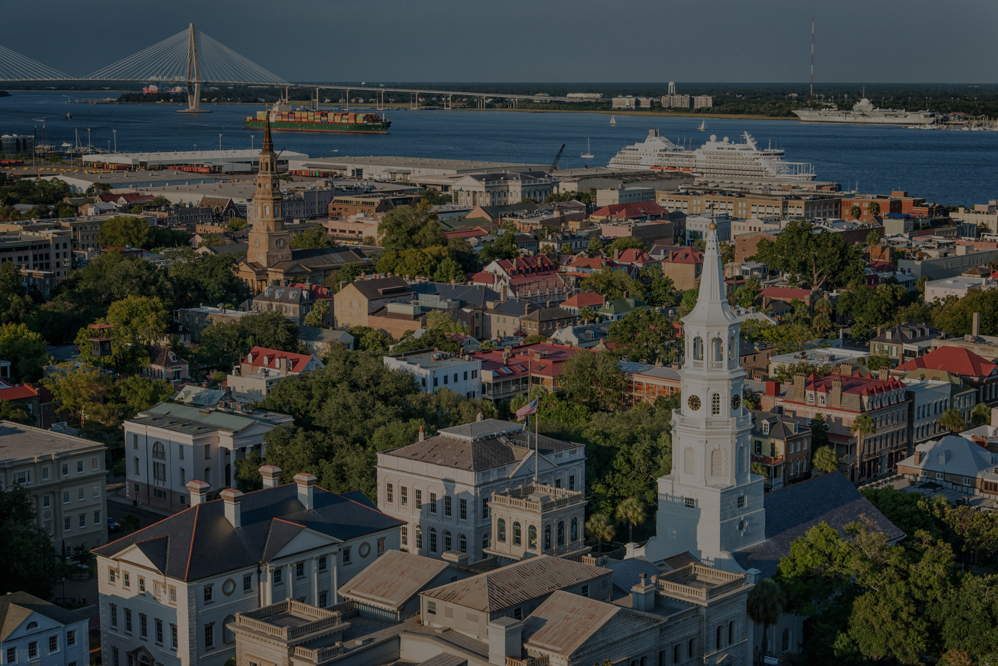 Charleston Housing Market