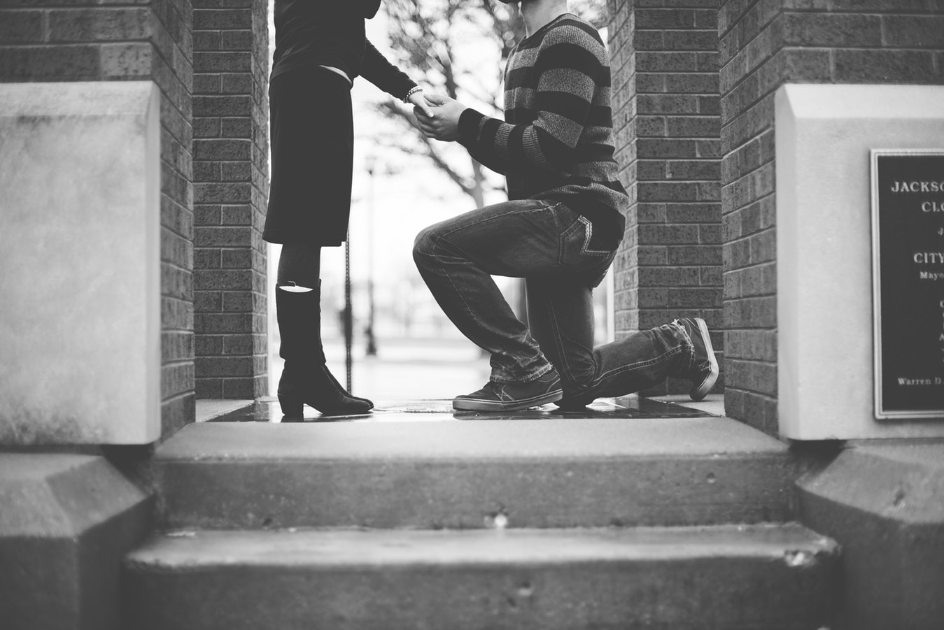 Top 5 Places to Propose in Charleston